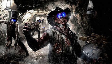 imagenes geniales de zombies black ops 3 sufre filtraci 243 n de su arcade con zombies