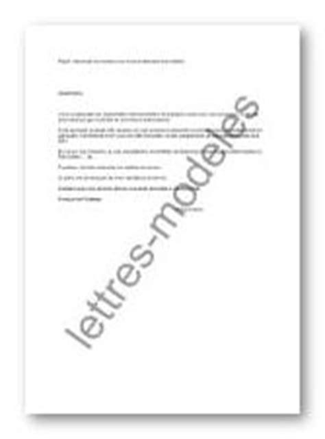 Exemple De Lettre De Demande Rendez Vous Mod 232 Le Et Exemple De Lettres Type Demande De Rendez Vous