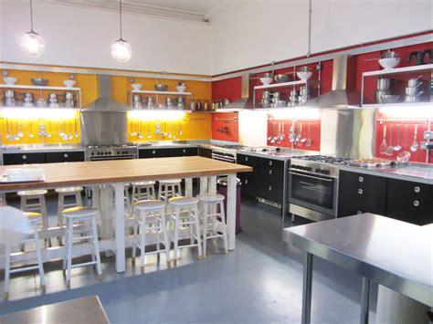 school kitchen design madame gautier la technique cookery school london french