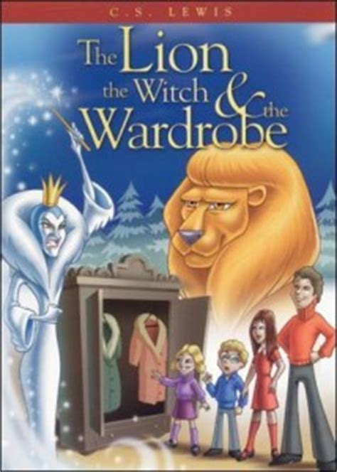 Witch Wardrobe 1979 by Narnia S Screen History