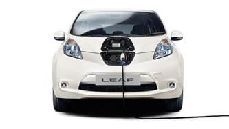 Charge Nissan Leaf Charging Range Nissan Leaf Electric Car Nissan