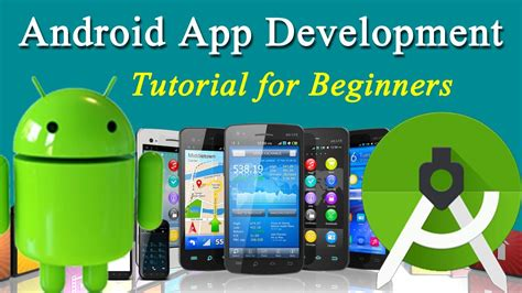 Android App Development Tutorial by Android App Development Tutorial 07 Configuring New