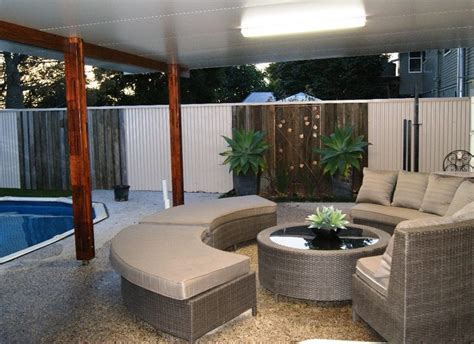 backyard entertainment area outdoor entertainment area backyard ideas for the