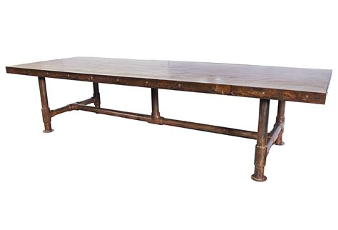 bowling dining table bowling alley dining table omero home