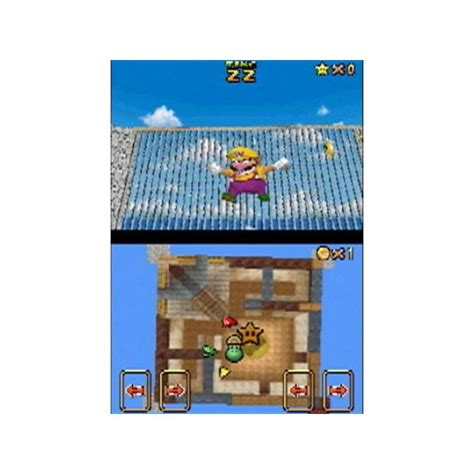 Shiny Review Mario 64 For The Ds by Mario 64 Ds Review For Nintendo Ds