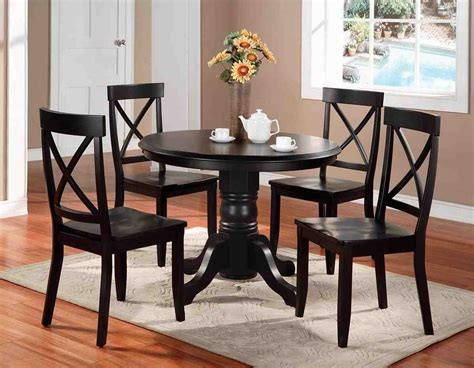 black dining table and chairs black dining table and chairs home furniture design