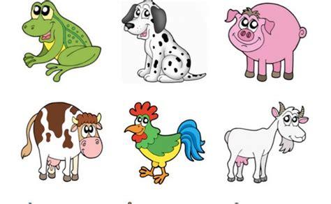 imagenes animales para bebes im 225 genes de animales para ni 241 os