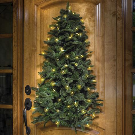 28 best wall hung christmas tree wall hanging pre lit