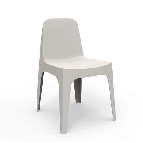 Solid Chair by Solid Chair Designed By Stefano Giovannoni Vondom