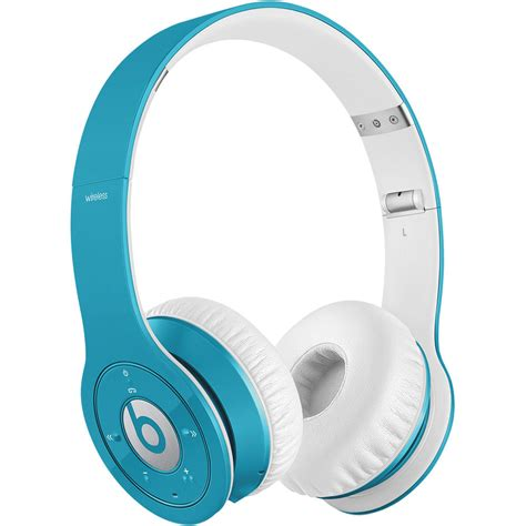 Bluetooth Headphone Beats By Drdre beats by dr dre wireless bluetooth on ear headphones mhau2am a