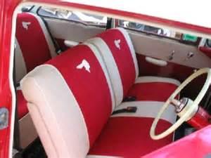 How To Do Custom Auto Upholstery Mclamb S Upholstery 187 Auto Upholstery