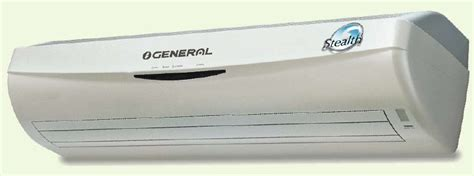 Ac General o general split air conditioner ac review price