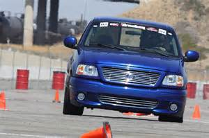2003 ford f 150 svt lightning burnout photo 4