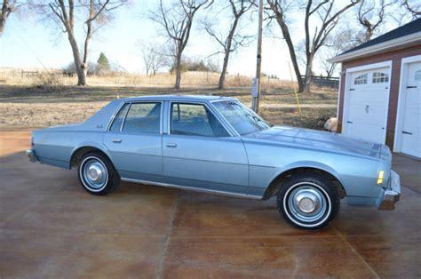 77 chevy impala for sale 1977 chevrolet impala 4 door 37365 actual