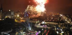 hogmanay a brief guide to scottish new year s