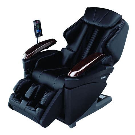 Sanyo Massage Chair by Panasonic Real Pro Ultra Full Body 3d Massage Chair With