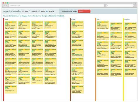 Kanban Spreadsheet Template by Best Photos Of Excel Kanban Tool Excel Kanban Board