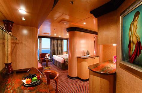 Catégories et cabines du bateau Costa Deliziosa, Costa