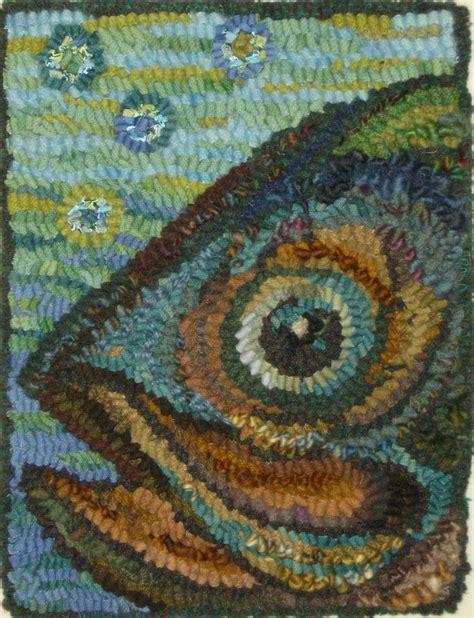 hooking rugs with wool 94 best wool rugs hooking primative images on