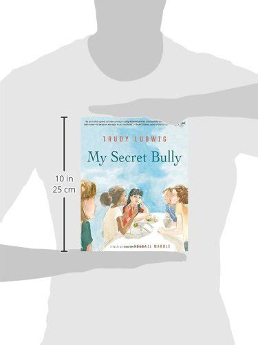 my secret bully confessions of has former bully trudy ludwig heavenspecification