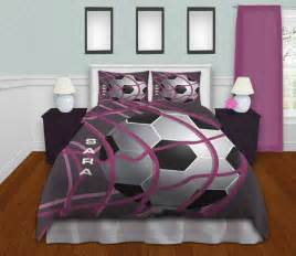Dry Cleaning Duvet Bedding Soccer Soccer Bedding For Girls By Eloquentinnovations