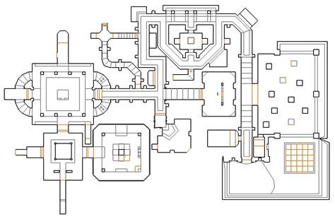 Kb Homes Floor Plans Archive image the mansion map png doom wiki fandom powered