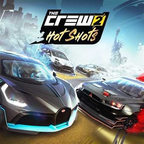 The Crew 2 Hot Shots Free Update Now Available   Industry