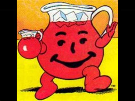Kool Aid Oh Yeah Meme - kool aid guy oh yeah gif dark brown hairs