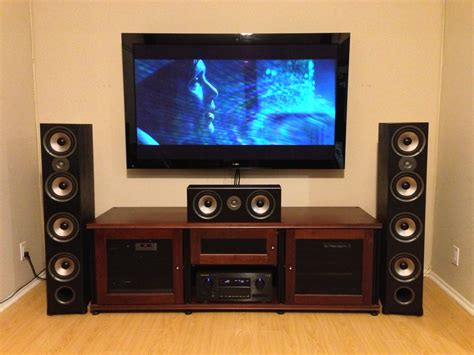 baylorx s home theater gallery current ht setup 105 photos