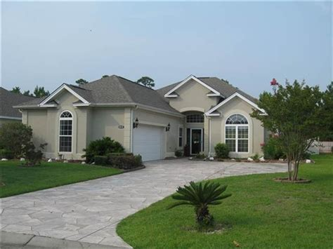 park myrtle sc myrtle homes for sale