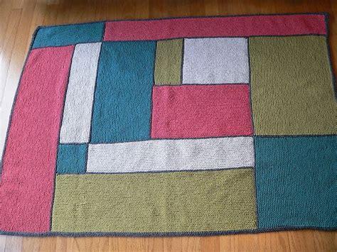 knits log cabin blanket ravelry nuts4knits moderne log cabin baby blanket knit