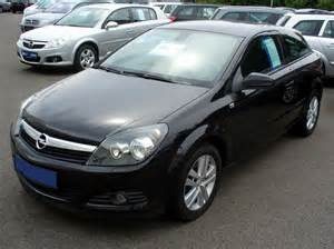 Opel Astra 1 8 Sport Opel Astra Gtc 1 8 Sport Best Photos And Information Of
