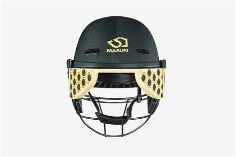 helmet design cricket safer new cricket helmet revealed cricket sporting news