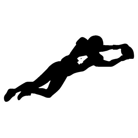 Frigo De Couleur 3367 by Stickers Muraux Sport Et Football Sticker Rugby Player