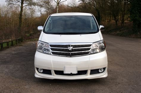 is toyota japanese japanese import 4x4 cars for sale toyota alphard review