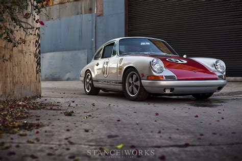 Stance Works Magnus Walker S 67s