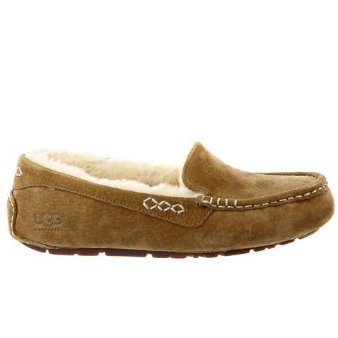 ansley slipper ugg australia ansley slipper womens ebay
