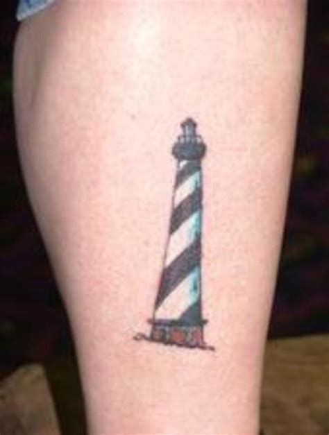 cape hatteras lighthouse tattoo picture at checkoutmyink com