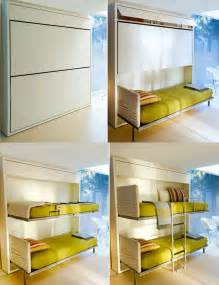 Space Efficient Multi Purpose Furniture