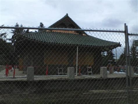 pt defiance boathouse the japanese pagoda picture of point defiance park