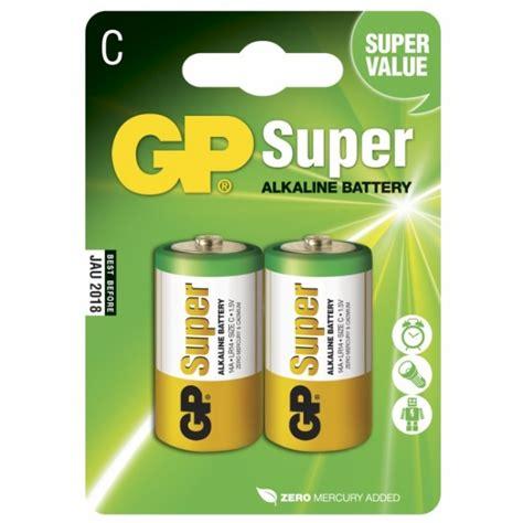Motorrad Batterie 9v by Alkaline Batterie 2 X C Lr14 1 5v Gp Battery