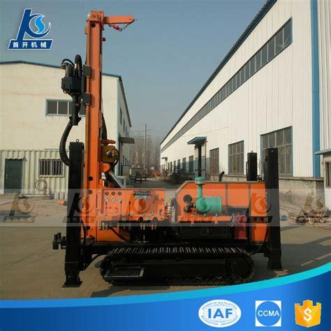 Mesin Bor Batu skww300 mesin bor batu rig pengeboran tambang id produk