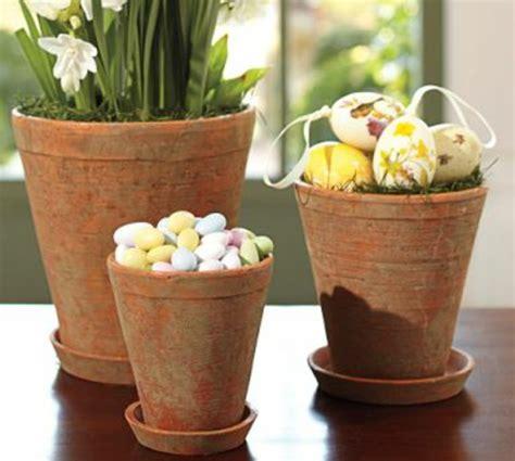 Blument Pfe Aus Ton 388 by 1001 Coole Deko Ideen Zu Ostern Tolle Bilder Und