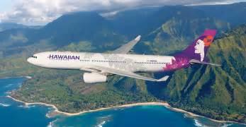 Flights From To Hawaii Hawaiian Airlines Reviews And Flights Tripadvisor