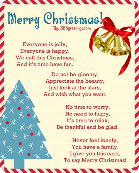 the best christmas gift poem best poems all about