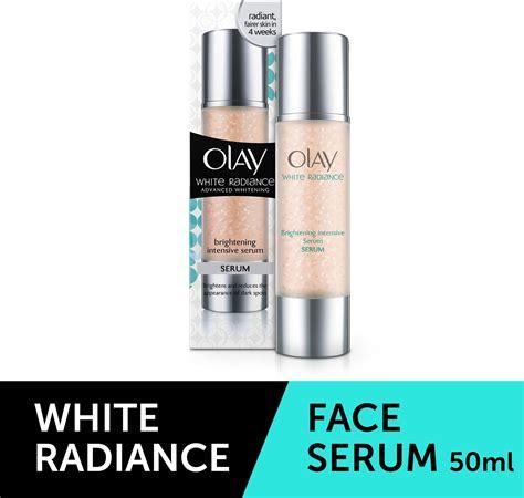 Olay White Radiance Advanced Whitening olay white radiance advance whitening intensive brightening serum price in india buy olay