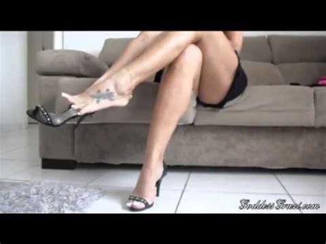 videos grazi feet dangling grazi feet youtube