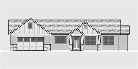 house plans with great room in front portland oregon house plans one story house plans great room