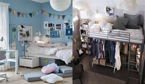 decoracion dormitorio infantil ikea inspiraci 243 n dormitorios juveniles ikea 2018 2019 16 fotos