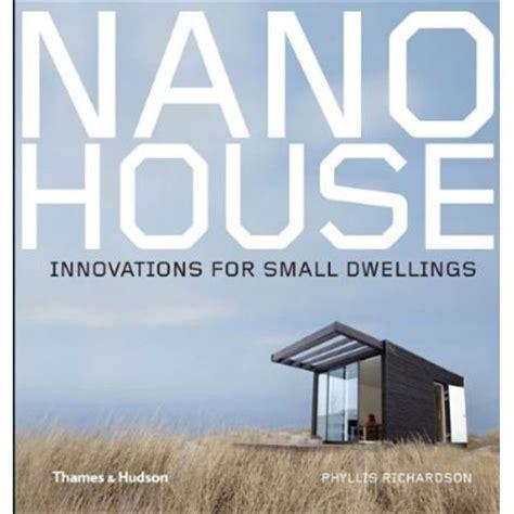 nano house design nano house cool hunting